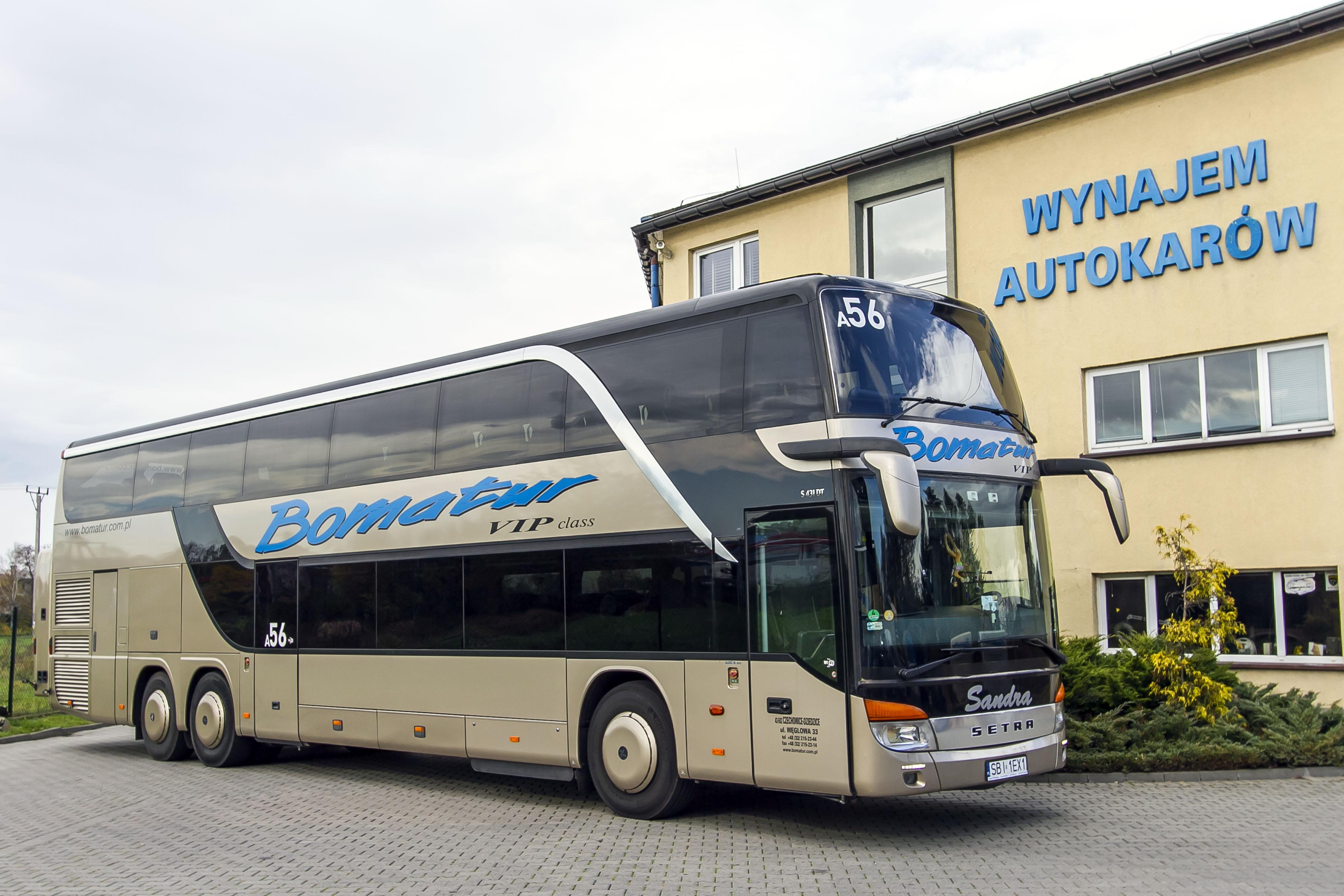 Setra_luksusowy autokar